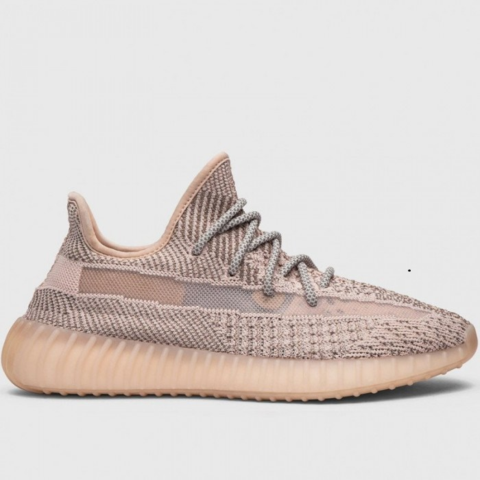 ADIDAS YEEZY BOOST 350 V2 SYNTH REFLECTIVE