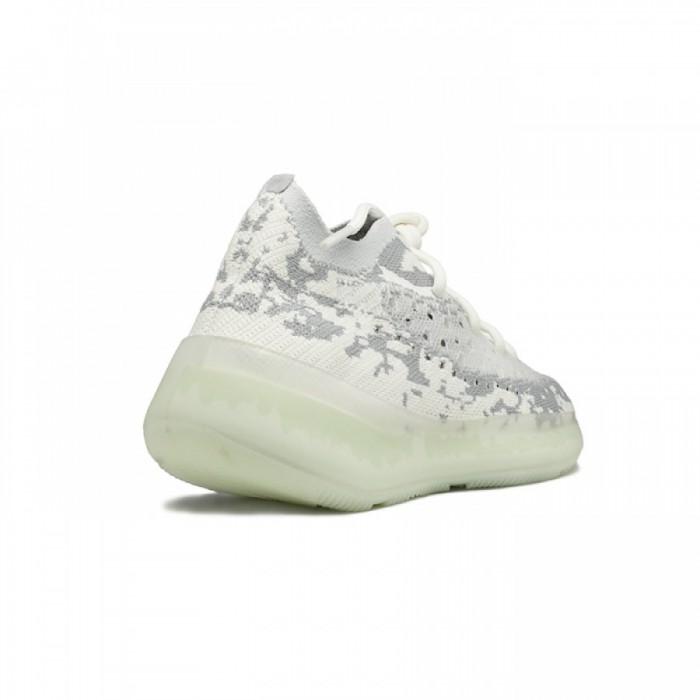 Кроссовки Adidas Yeezy Boost 380 Серые