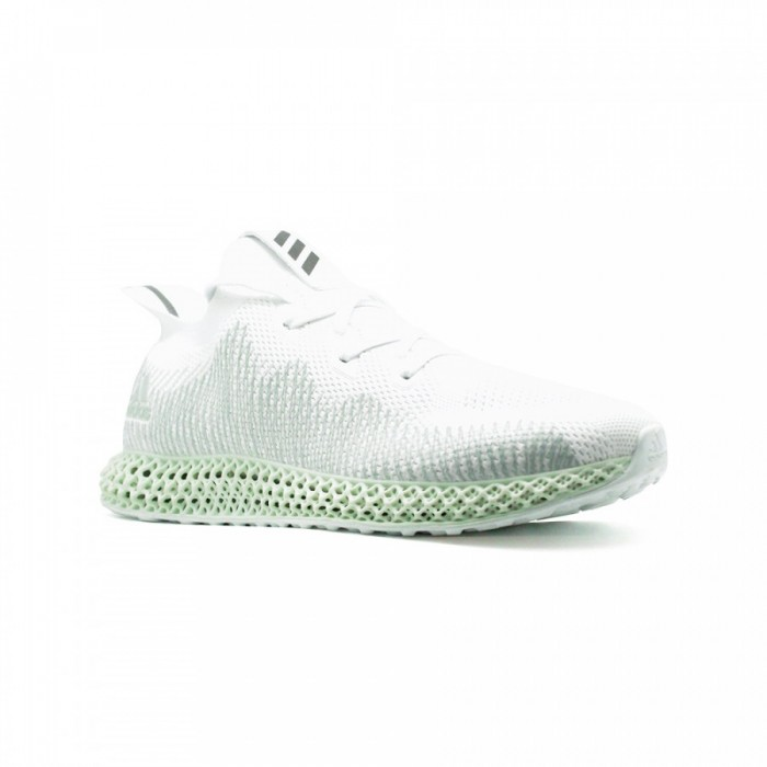 "Кроссовки Adidas Wmns AlphaEdge 4D ""Footwear White"""