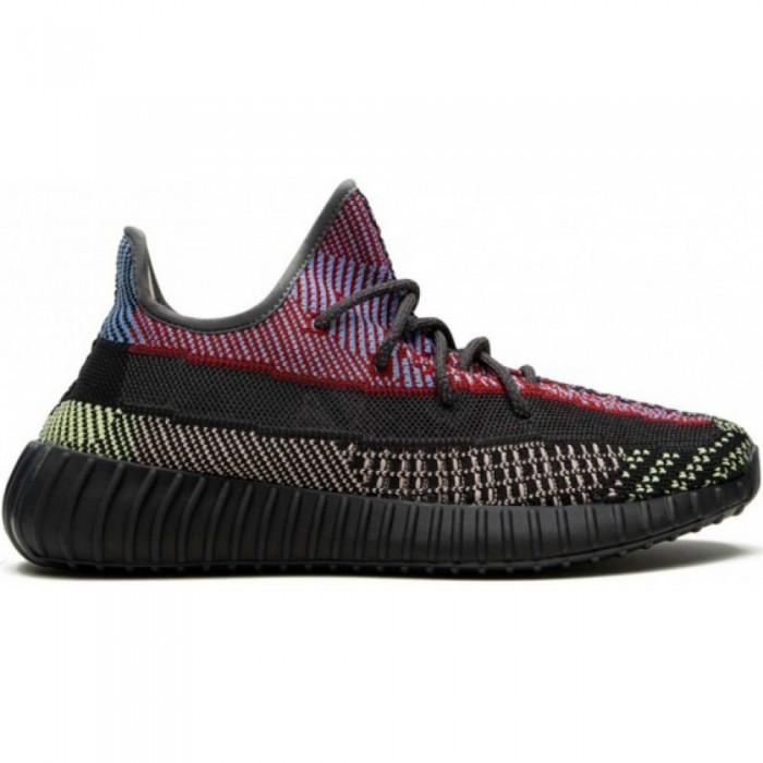 Кроссовки Adidas Yeezy 350 V2 Yechiel Kids