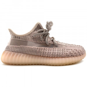 Кроссовки Adidas Yeezy 350 V2 Kids/Infant Synth Reflective